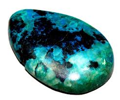 Chrysocolla Stone Meaning